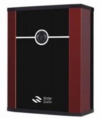 豪华壁挂式纯净水机