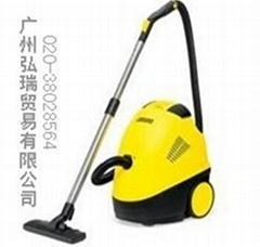 凯驰家用水过滤真空吸尘器DS5500