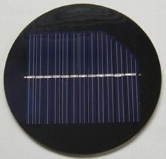 0.6WPET層壓太陽能電池板