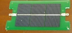 0.6W太陽能電池板