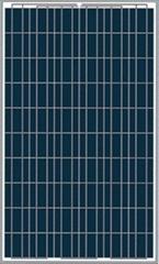 230W多晶太陽能電池板