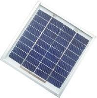 3W單晶太陽能電池板