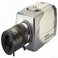 colour ccd box camera 1
