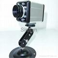 smart camera/cctv camera