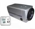 HD-SDI 1080P CCTV camera