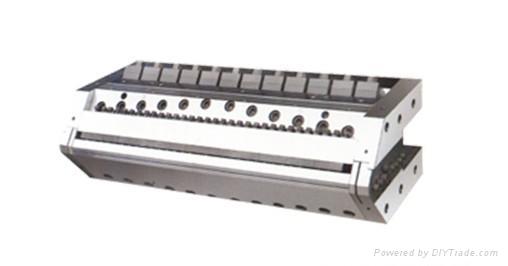 供应塑料板材机 1