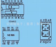 NE555   DIPSOP