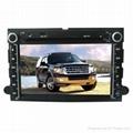 7 Inch Car multi-media DVD player for