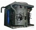 钢铁冶炼GW系列中频感应加热炉