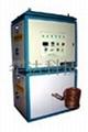 钢铁冶炼GW系列中频感应加热炉设备 2