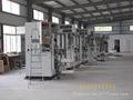 钢铁冶炼GW系列中频感应加热炉设备 4