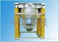 钢铁冶炼GW系列中频感应加热炉设备 5