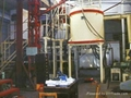 供应高温石墨化炉