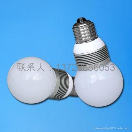 LED球泡燈 3