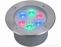 LED理地灯