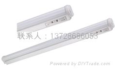 LED護欄管