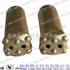 R28-Q643 button bits