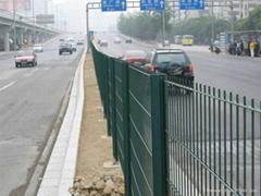 高速公路隔離柵