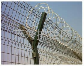 機場防護網 1