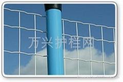 波浪型防护网