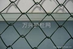勾花网护栏网