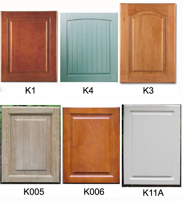 Kitchen Cabinet Doors Refacing