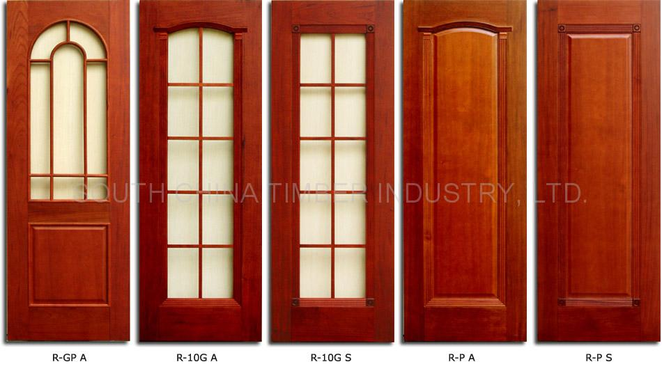 Home Entrance Door Solid Entry Doors