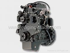 CUMMINS B Series Diesel Engine for Marine