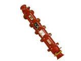 BCG1-200/6000矿用隔爆型高压电缆连接器