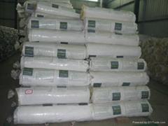 glass fiber roll