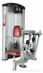 坐式背肌训练器