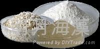 牙模级海藻酸盐