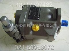 力士乐齿轮泵R918C02740