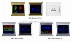 Hotel Doorbell System
