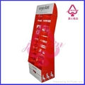 Portable Retail Display Stand