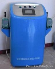 桶裝飲用水消毒設備...