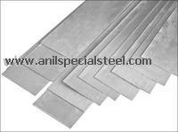 STEEL STRIP FOR GANG SAW BLADE