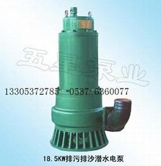 矿用排污泵