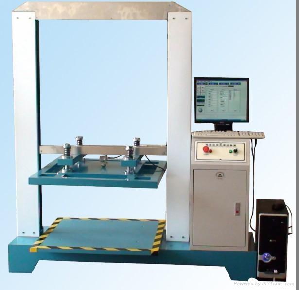 纸箱耐压试验机 1