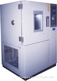 高低温试验箱 1