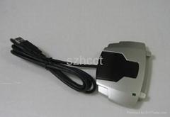 USB Smart card reader/writer