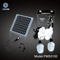Pulsee Solar Home System 10W Mono/Amorphous Silicon