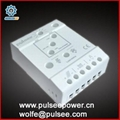 Pulsee Solar Controller