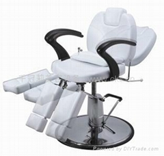 CML1000 美容椅(白)