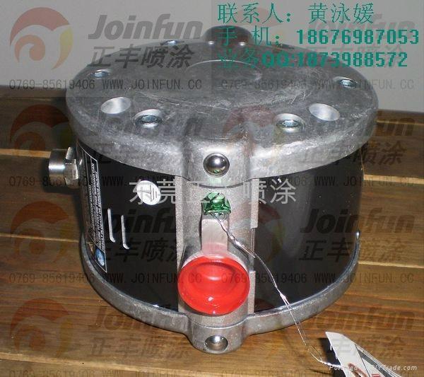 美國固瑞克(GRACO)TRITON 308氣動隔膜泵 1