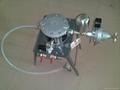 美國固瑞克(GRACO)TRITON 308氣動隔膜泵 3