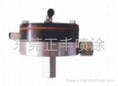 日本迪必斯HGB-510穩壓閥