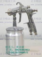 日本岩田W-101手動噴槍