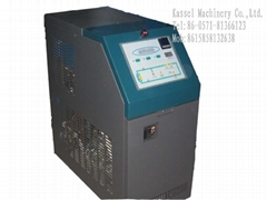 Standard Water Temperature Machine