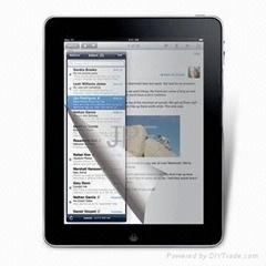 For iPad protector